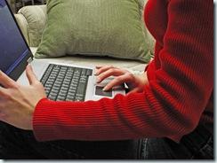 Laptop User 1