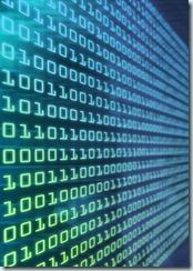 binary code 1
