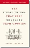 The-Stupid-Things-That-Keep-Churches-From-Growing